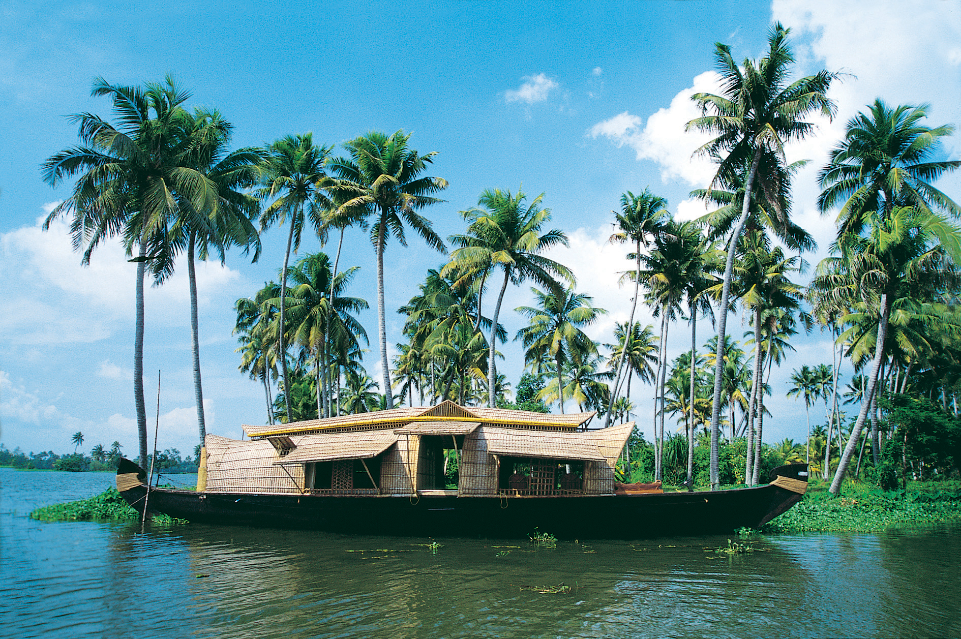 Enjoy an offbeat vacation in God's Own Country as you discover nature ...